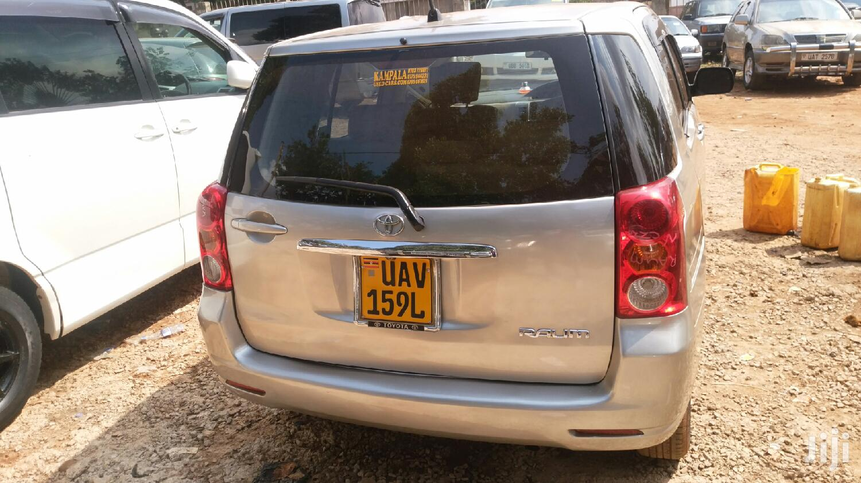 Toyota Raum 2003 Gold   Cars for sale in Kampala, Central Region, Uganda