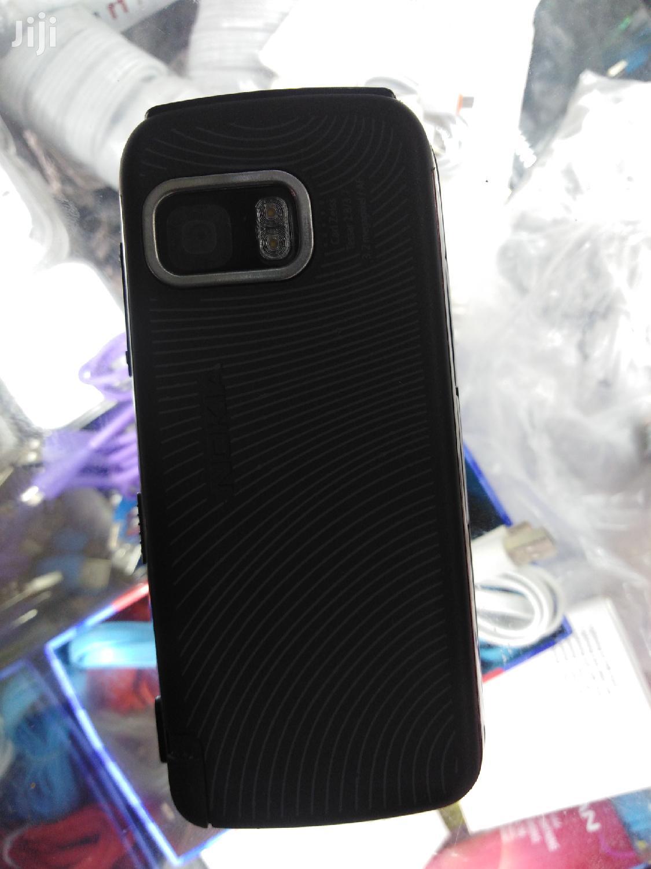 Nokia 5800 XpressMusic Black | Mobile Phones for sale in Kampala, Central Region, Uganda