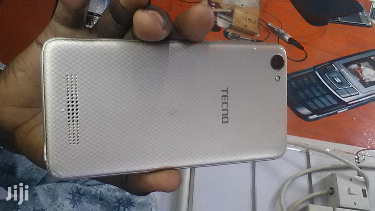 Tecno WX3 8 GB Gold   Mobile Phones for sale in Kampala, Central Region, Uganda