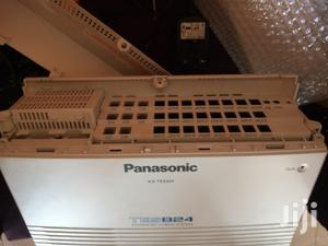 Panasonic Pbx 24 Extensions | Networking Products for sale in Central Region, Kampala