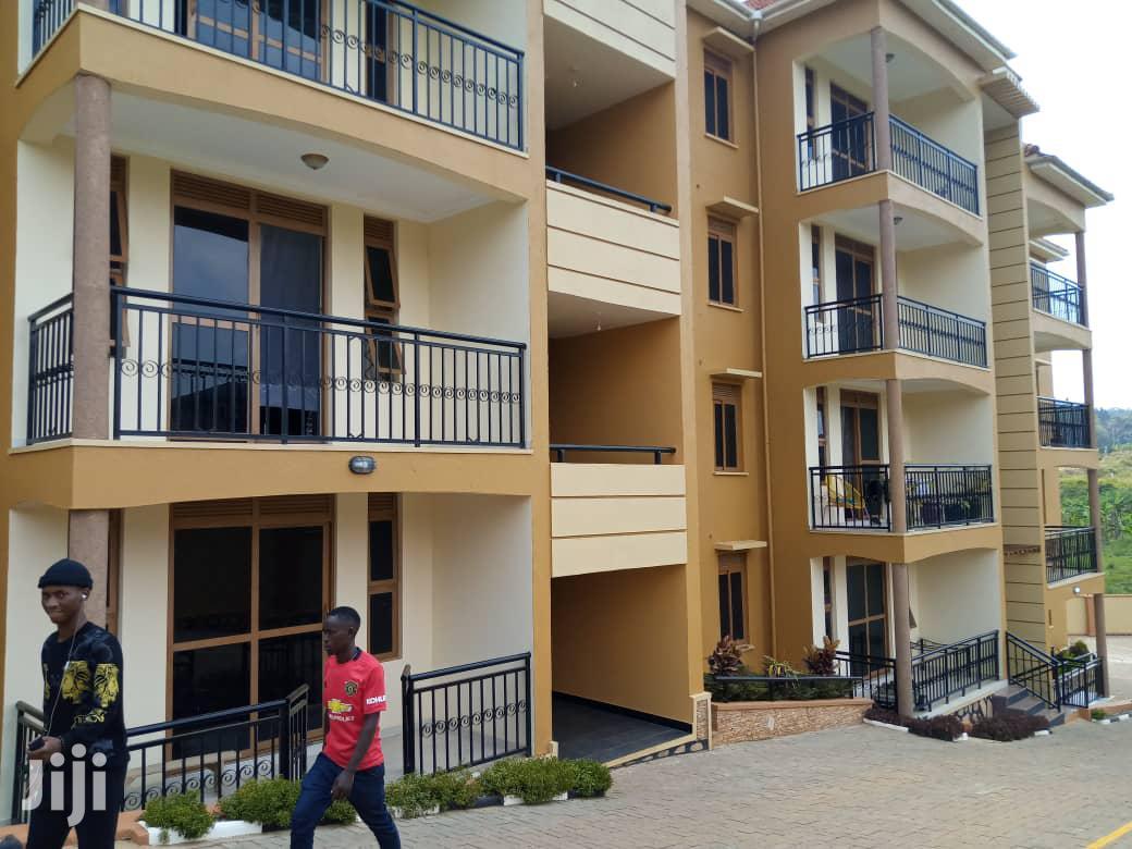 3bdrm Apartment in Kira, Kampala for Rent