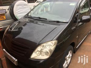 Toyota Spacio 2003 Black | Cars for sale in Central Region, Kampala