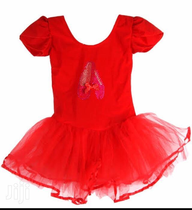 Archive: Ballet Dress