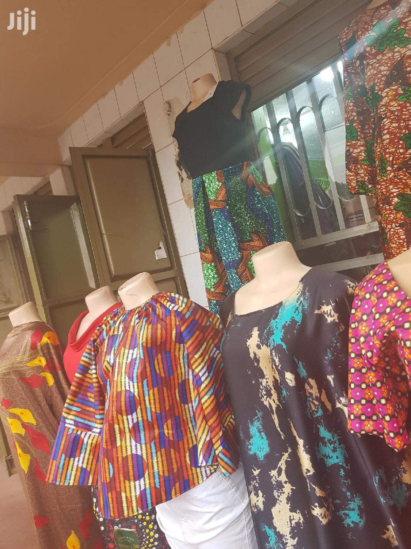 Archive: Big Shop For Sale In Kyaliwajjala Main Centre On The Main