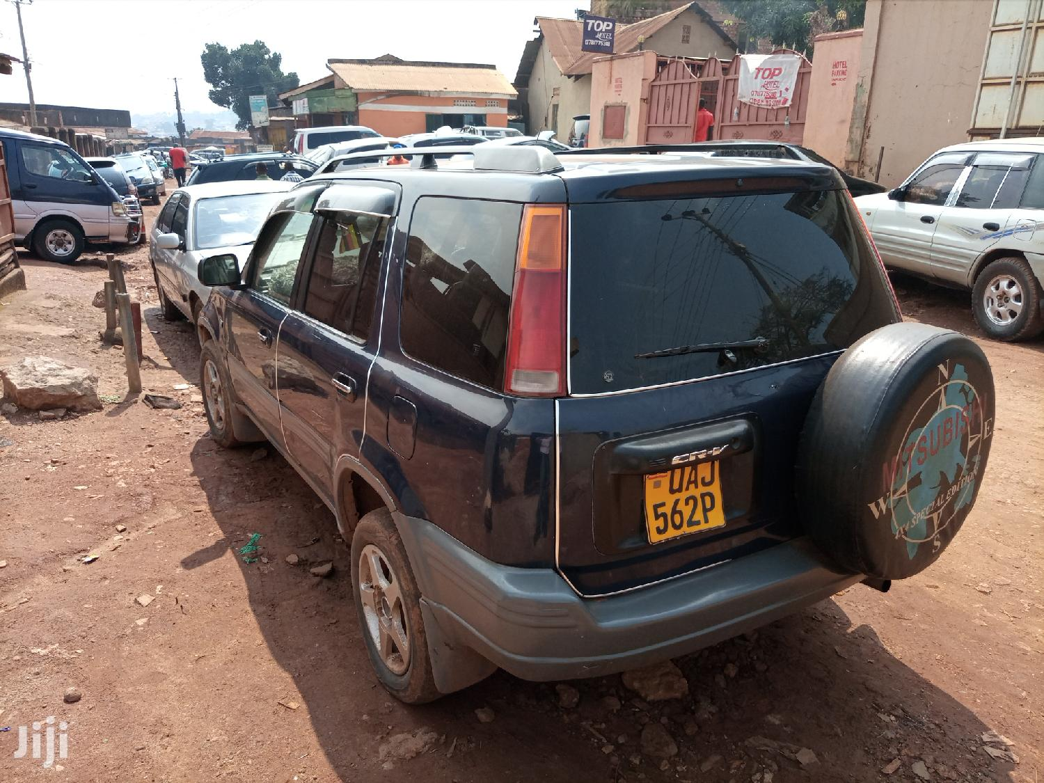 Honda CR-V 1998 Blue | Cars for sale in Kampala, Central Region, Uganda