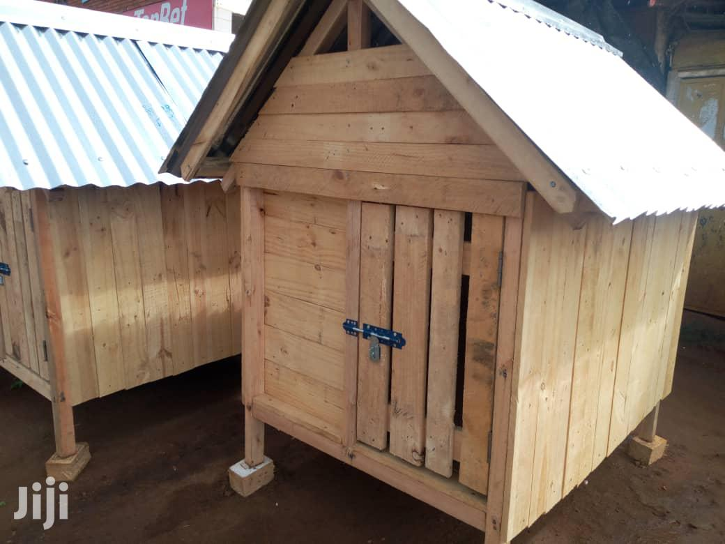 Dog House | Pet's Accessories for sale in Kampala, Central Region, Uganda