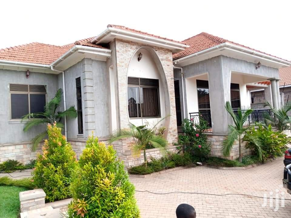 4 Bedroom House In Kira For Sale | Houses & Apartments For Sale for sale in Kampala, Central Region, Uganda
