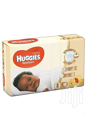 Huggies Baby Diapers/Pampers | Baby & Child Care for sale in Central Region, Kampala