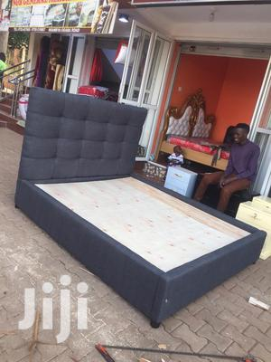 5by6 Headboard Bed | Furniture for sale in Central Region, Kampala