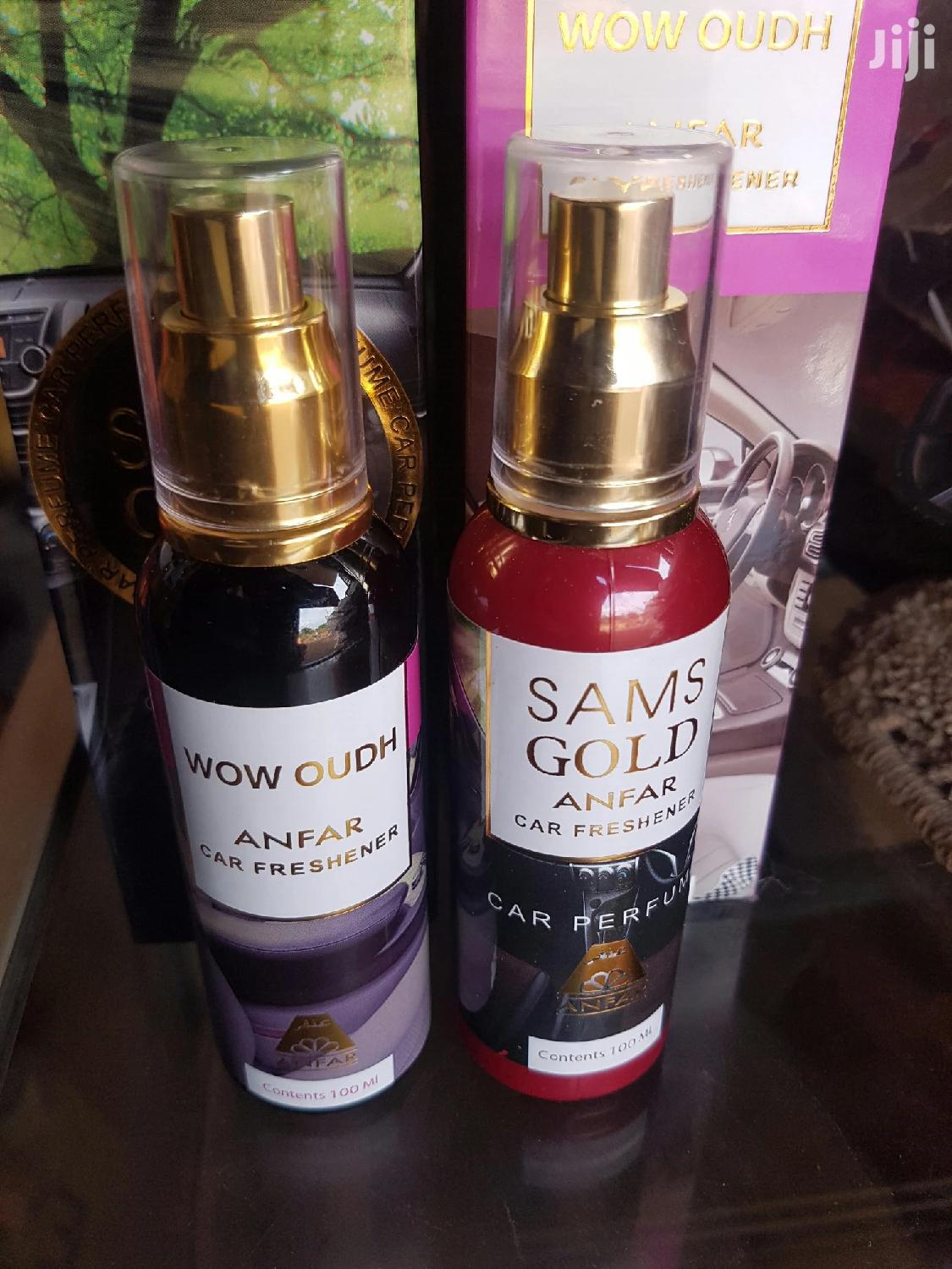 Car Spraying Perfumes | Vehicle Parts & Accessories for sale in Kampala, Central Region, Uganda