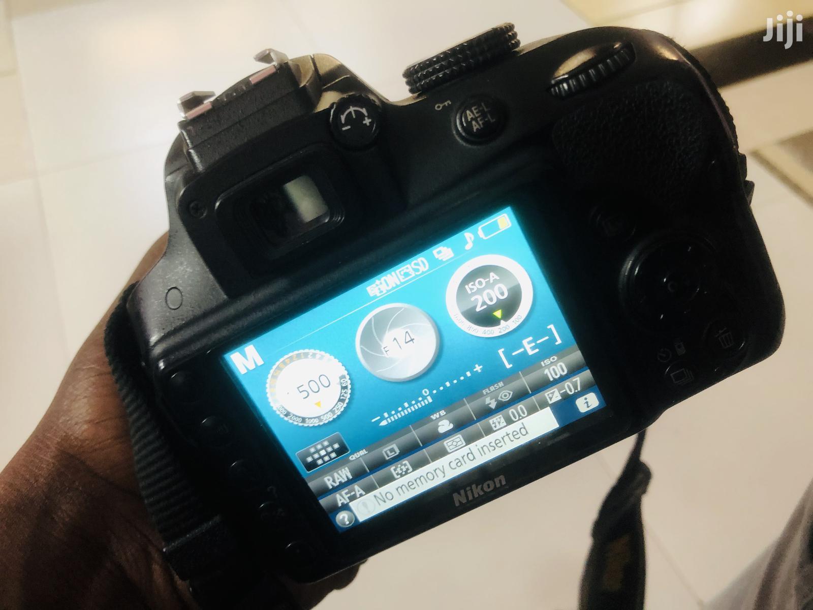 Used Nikon D3300 | Photo & Video Cameras for sale in Kampala, Central Region, Uganda