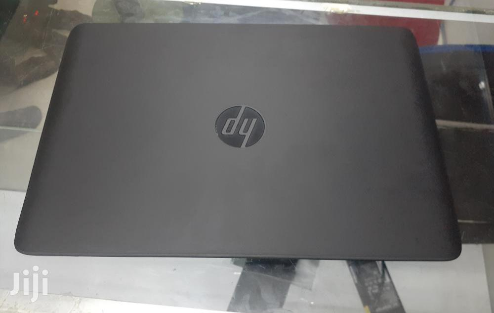 Laptop HP EliteBook 840 G1 4GB Intel Core i5 HDD 500GB | Laptops & Computers for sale in Kampala, Central Region, Uganda