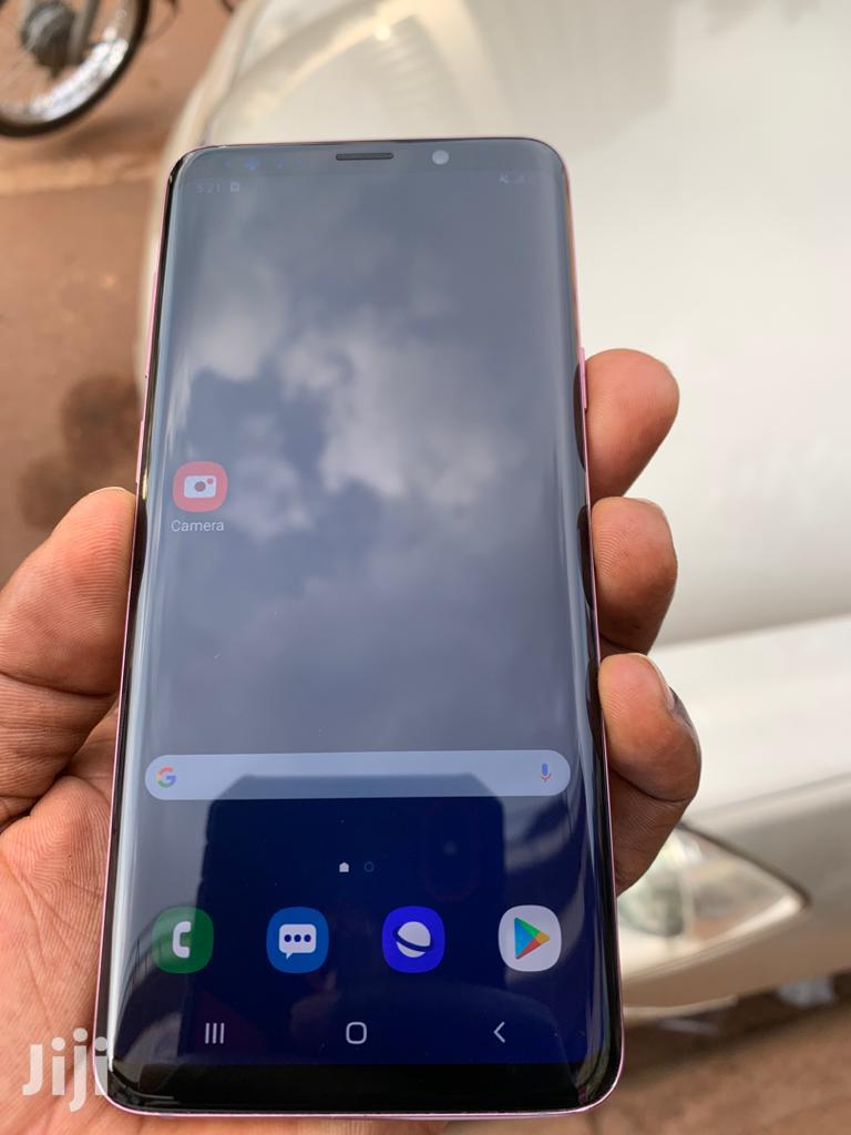 New Samsung Galaxy S9 Plus 64 GB | Mobile Phones for sale in Kampala, Central Region, Uganda