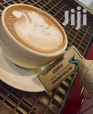 Coffee Barista Skilling And Manual Brew | Classes & Courses for sale in Central Region, Kampala