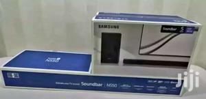 New Samsung Soundbar System N550  | Audio & Music Equipment for sale in Central Region, Kampala