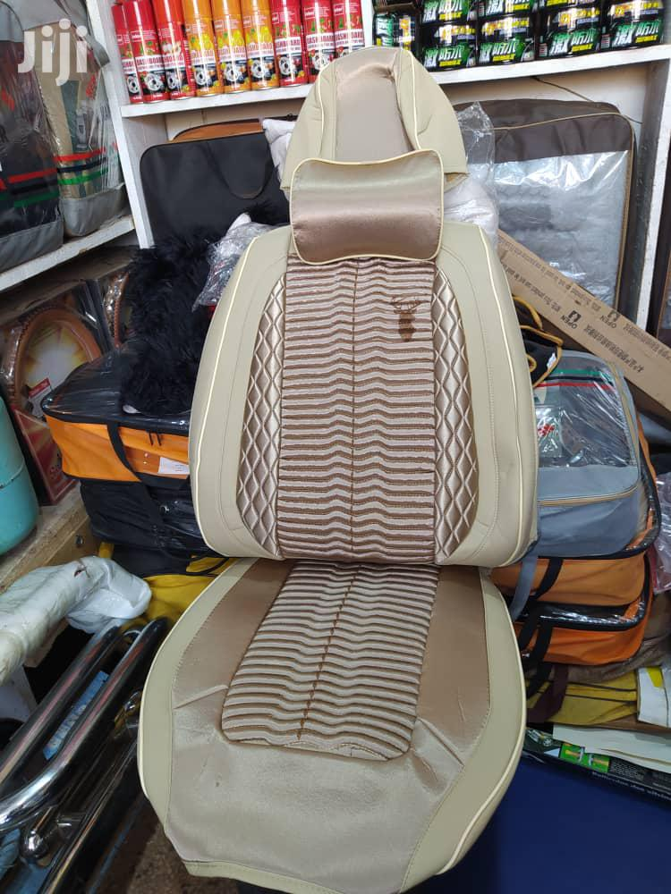 Car Seat Cushions | Vehicle Parts & Accessories for sale in Kampala, Central Region, Uganda