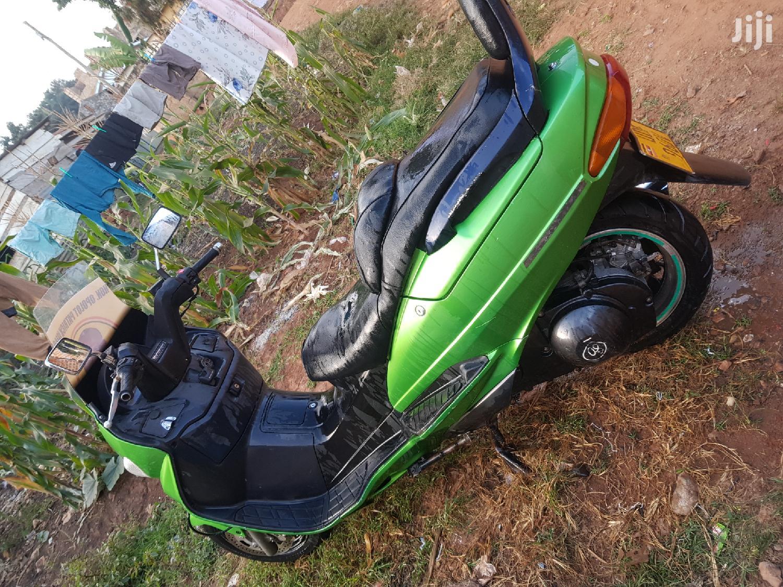 Archive: Suzuki 2013 Green