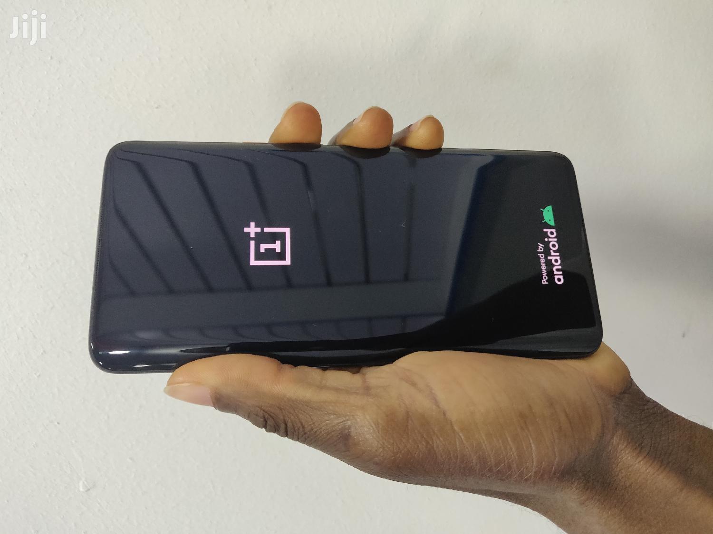 OnePlus 7T Pro McLaren Edition 256 GB Black | Mobile Phones for sale in Kampala, Central Region, Uganda
