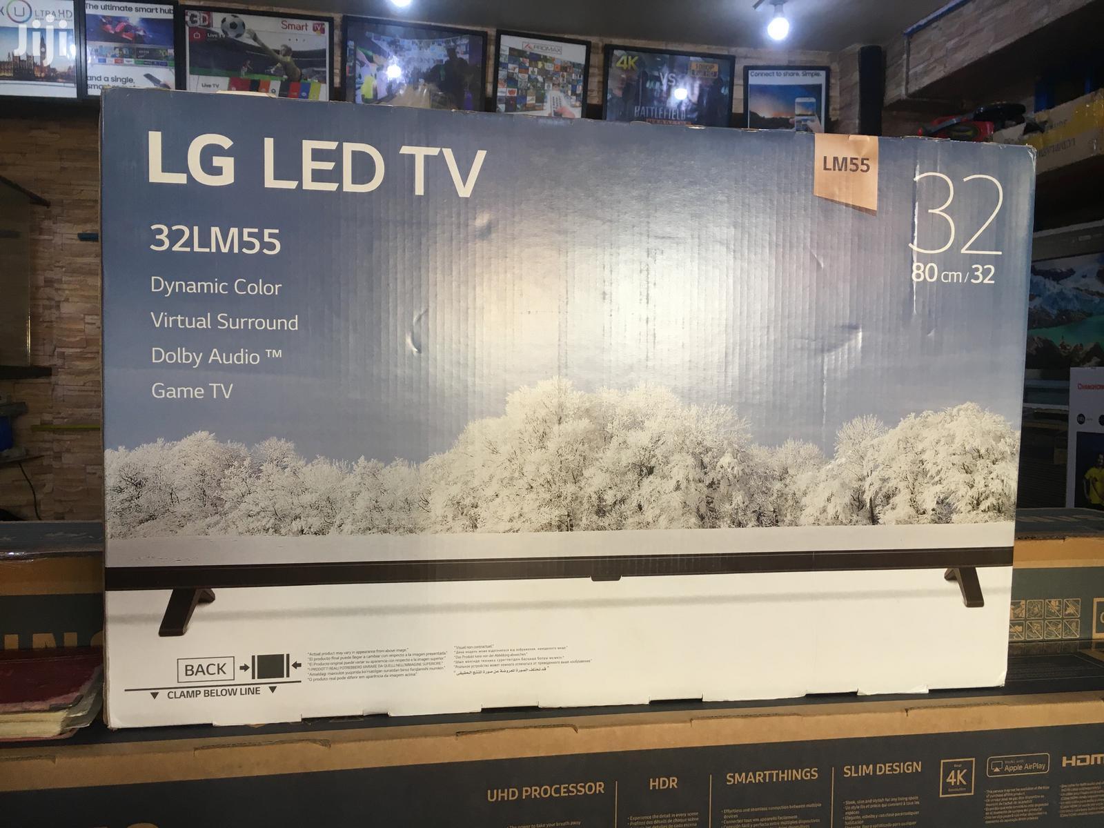 LG 32 Inch Digital Tv | TV & DVD Equipment for sale in Kampala, Central Region, Uganda