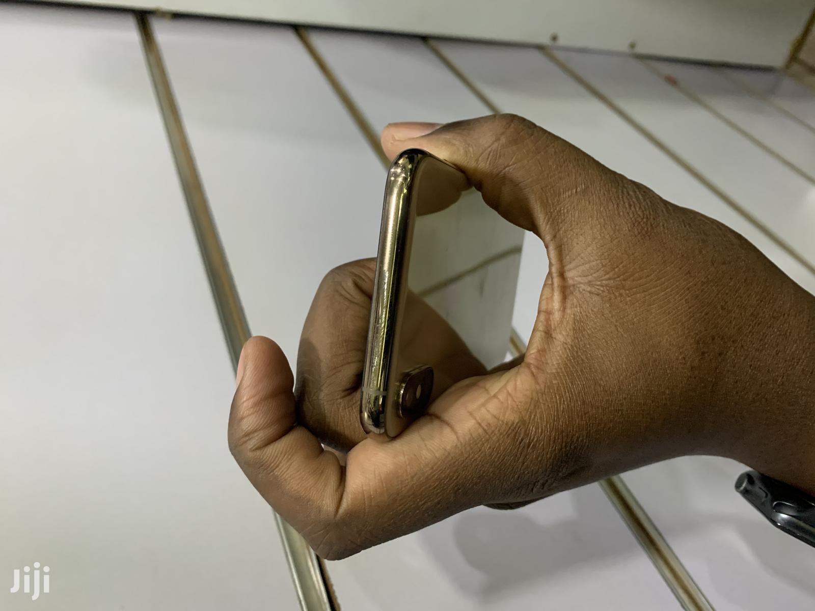Apple iPhone XS 256 GB Gold   Mobile Phones for sale in Kampala, Central Region, Uganda