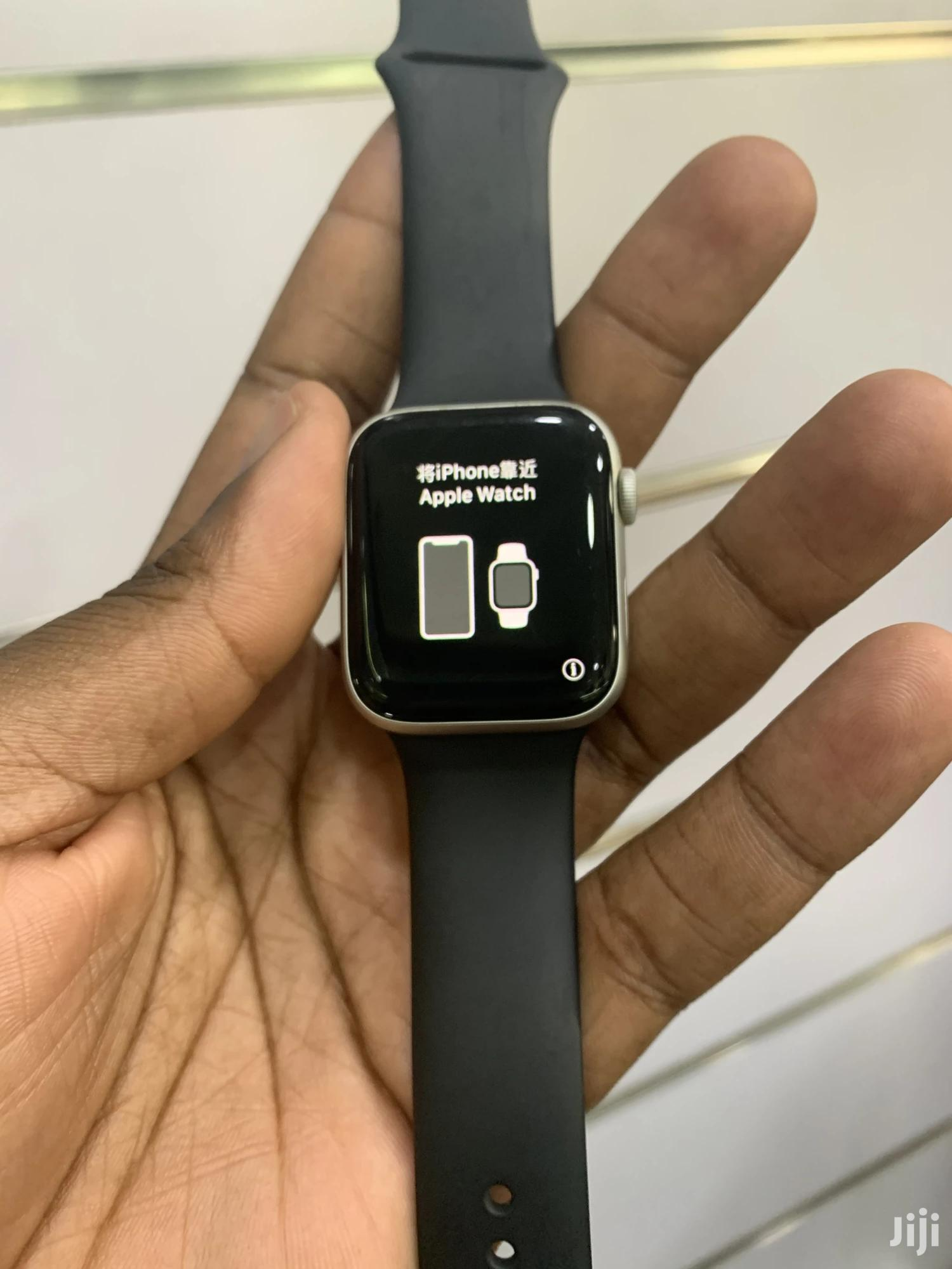 Apple Watch Series 4 Uk Used 4 Months Only