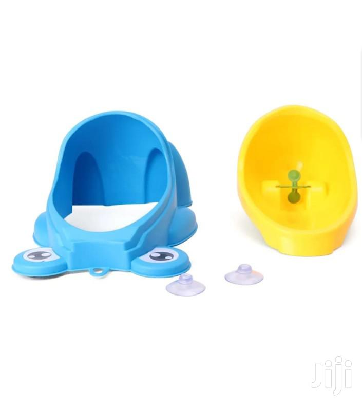 Kids Urinal Training | Baby & Child Care for sale in Kampala, Central Region, Uganda