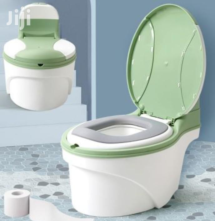 Archive: Baby Fresh Potty Training
