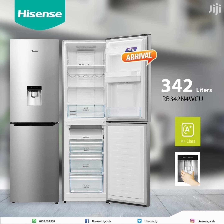 Hisense Fridge 342 Litres Frost Free