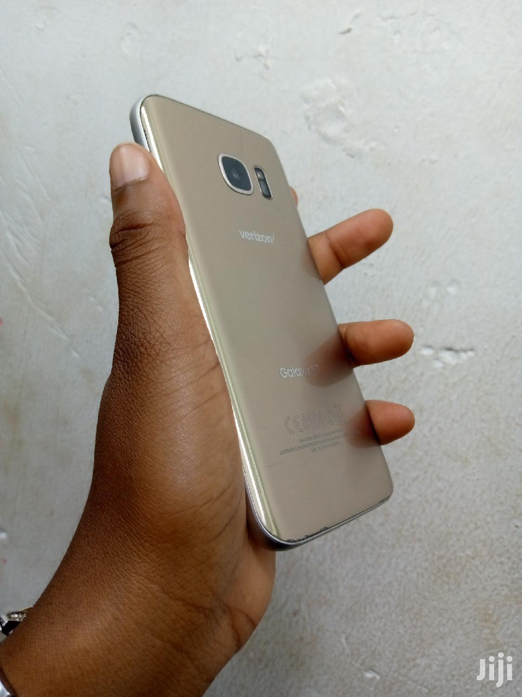 Archive: Samsung Galaxy S7 32 GB Gold