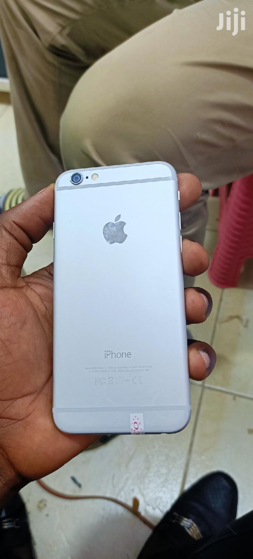 Apple iPhone 6 64 GB Silver | Mobile Phones for sale in Kampala, Central Region, Uganda
