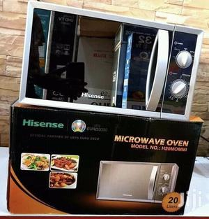 Hisense 20L Microwave Oven