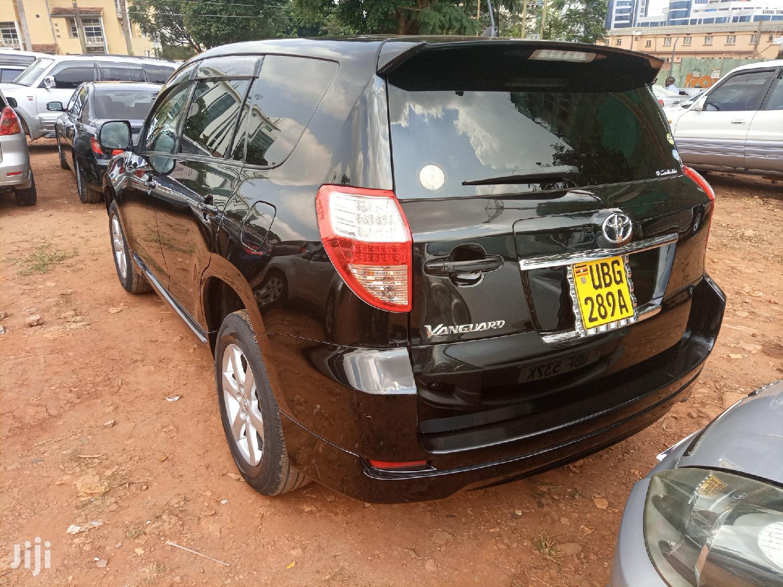 Toyota Vanguard 2006 Black | Cars for sale in Kampala, Central Region, Uganda