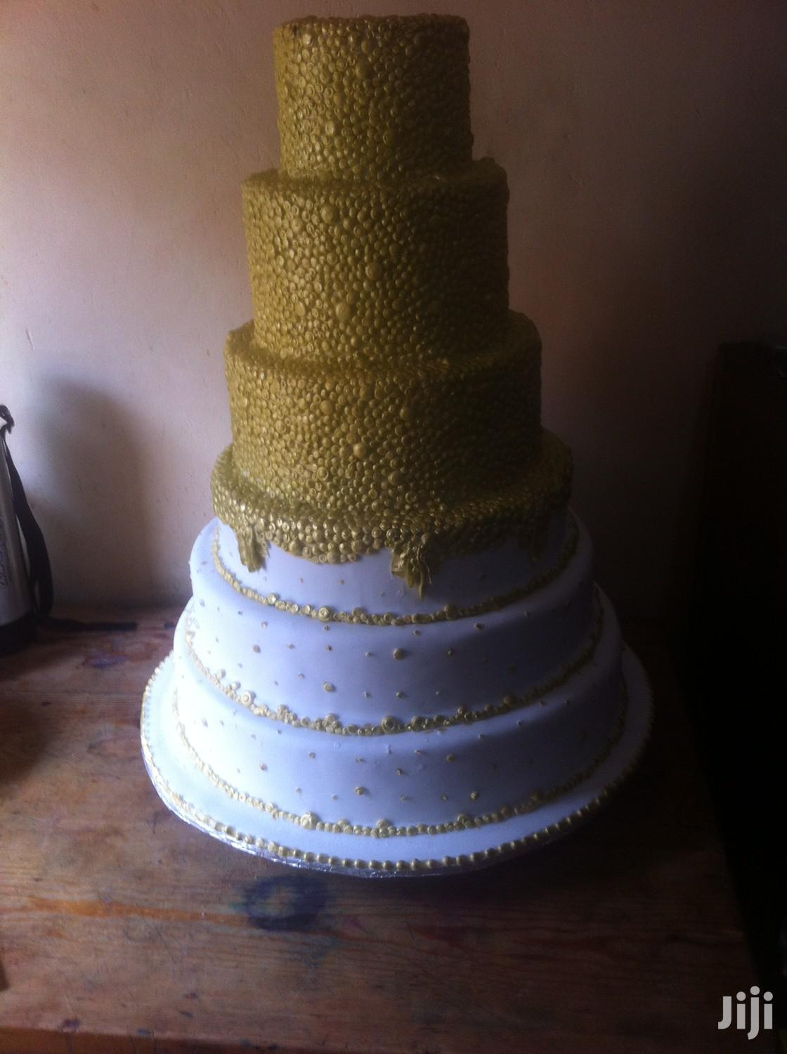 Cake Classes | Classes & Courses for sale in Kampala, Central Region, Uganda