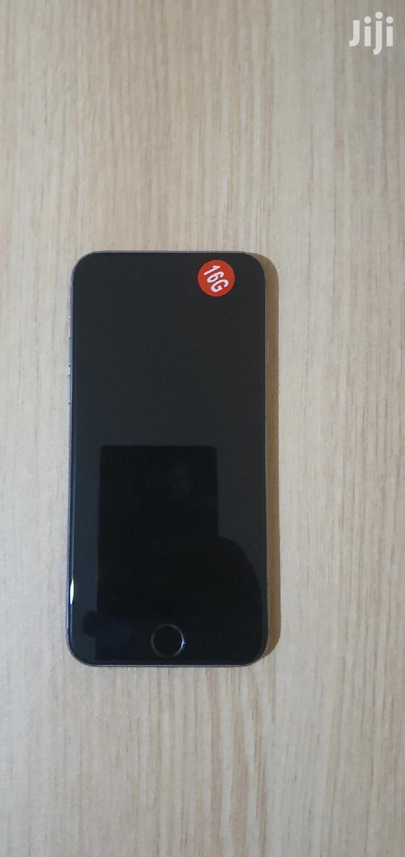Apple iPhone 6s 16 GB Gray | Mobile Phones for sale in Kampala, Central Region, Uganda