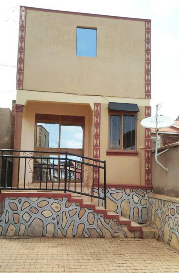 Namugongo Single Room Self Contained For Rent