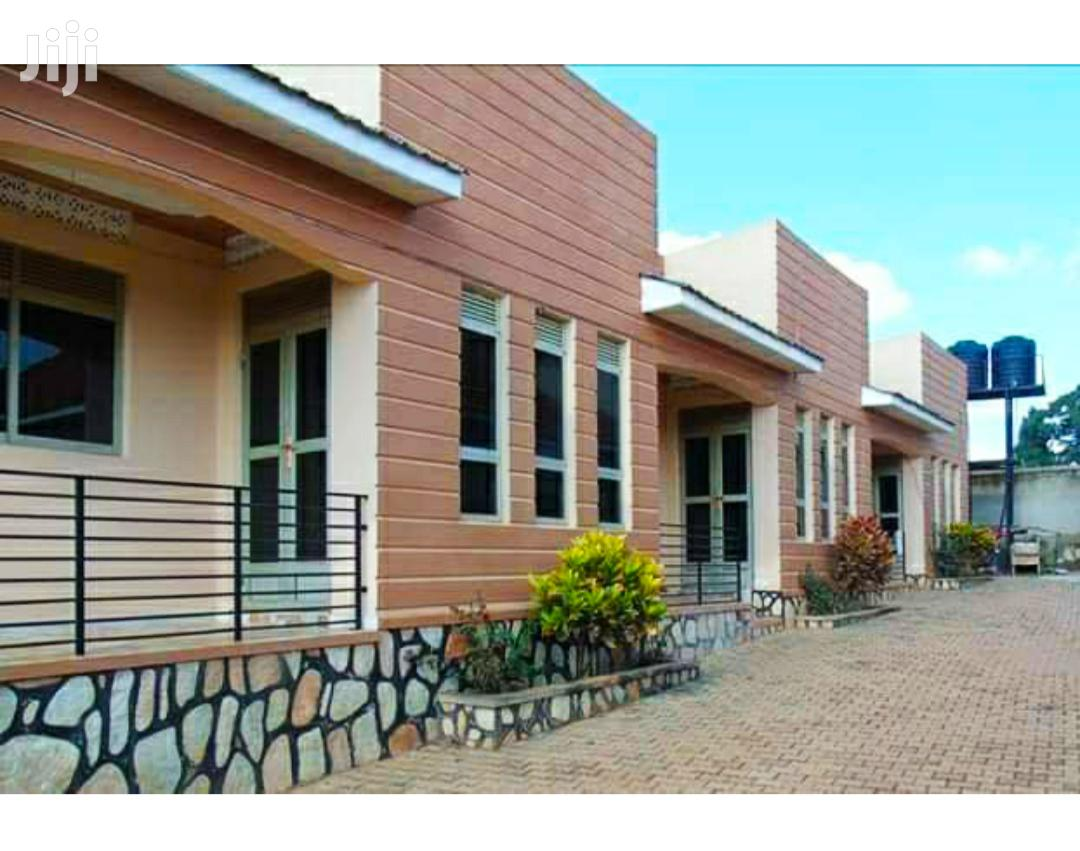 In Najjera Single Room Self Contained For Rent
