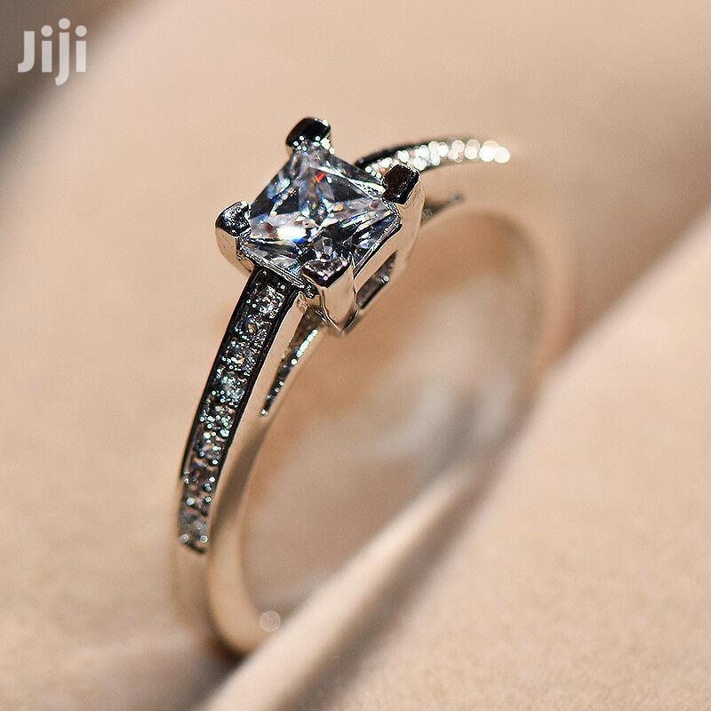 Archive: Engagement Ring