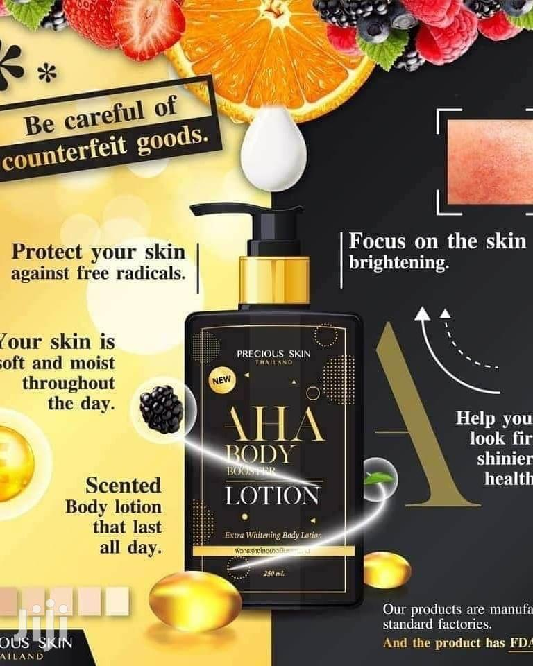 AHA Products | Skin Care for sale in Kampala, Central Region, Uganda