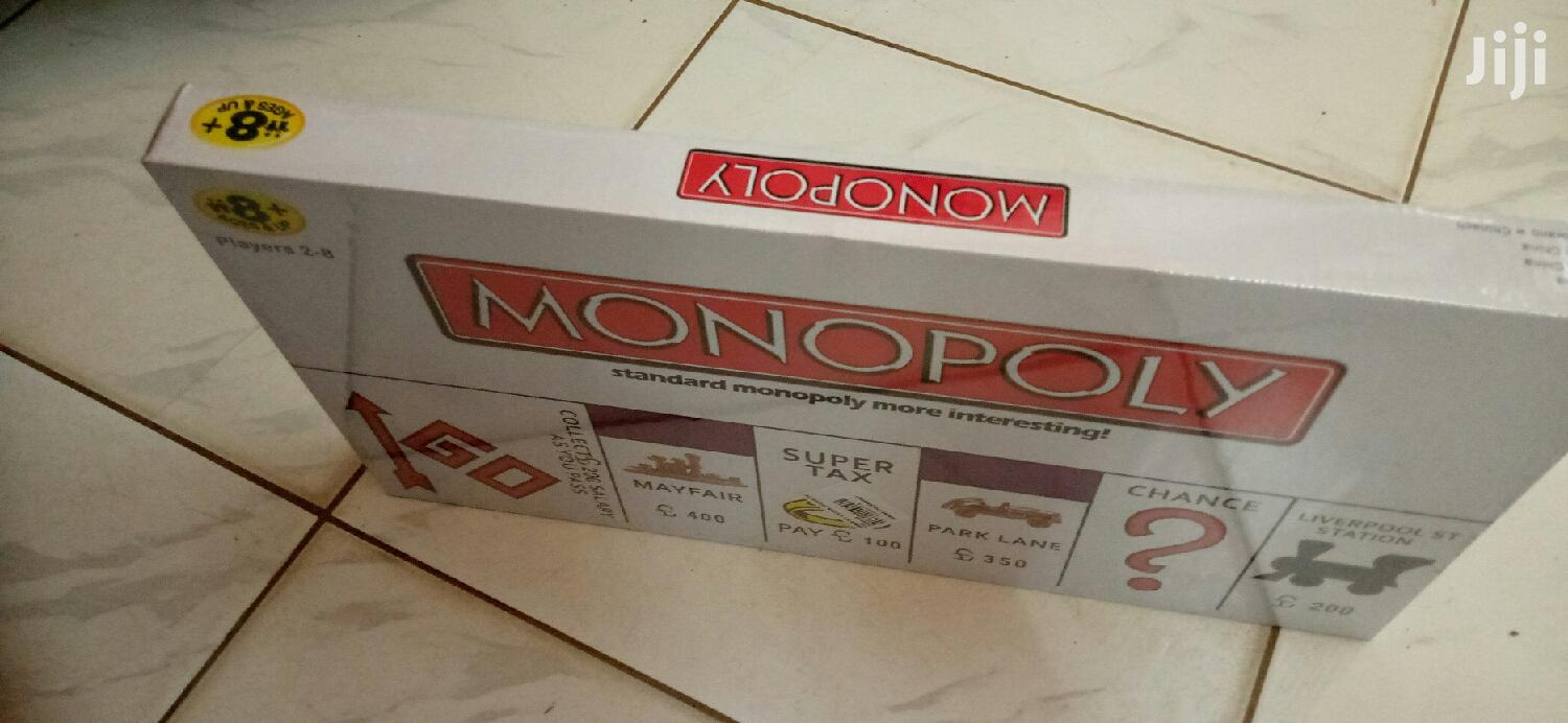 Monopoly Playing Game | Books & Games for sale in Kampala, Central Region, Uganda
