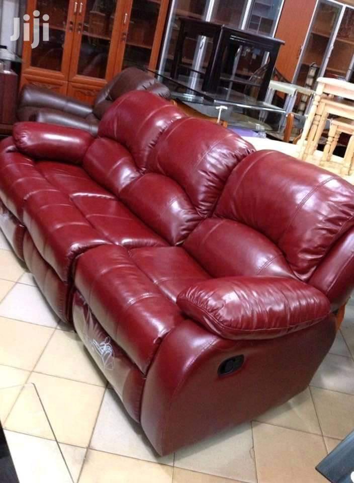 Archive: Linkliner Sofa Set