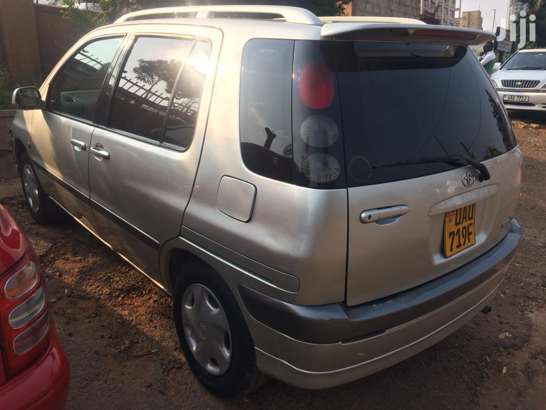 Toyota Raum 1998 Gold | Cars for sale in Kampala, Central Region, Uganda