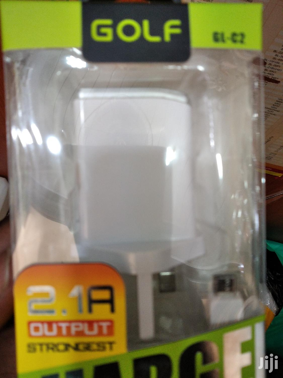 Golf Charger | Accessories for Mobile Phones & Tablets for sale in Kampala, Central Region, Uganda
