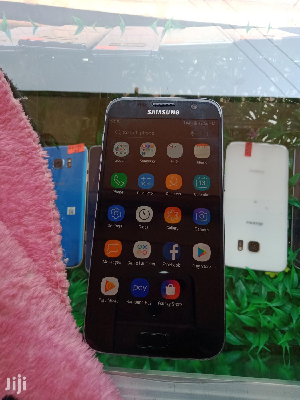 Samsung Galaxy S7 32 GB Black | Mobile Phones for sale in Kampala, Central Region, Uganda
