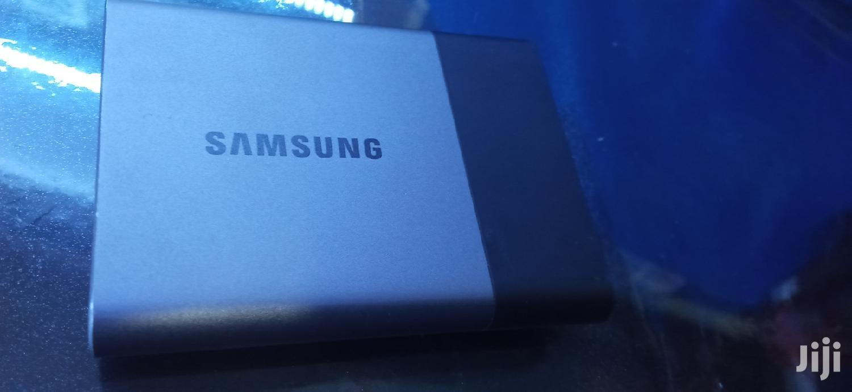 Archive: 1TB Portable SSD External Hard Drive