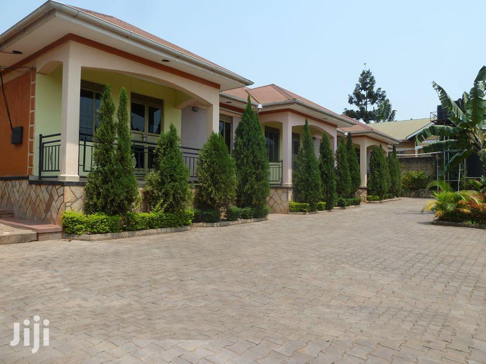 Kyebando 2 Bedroom House For Rent