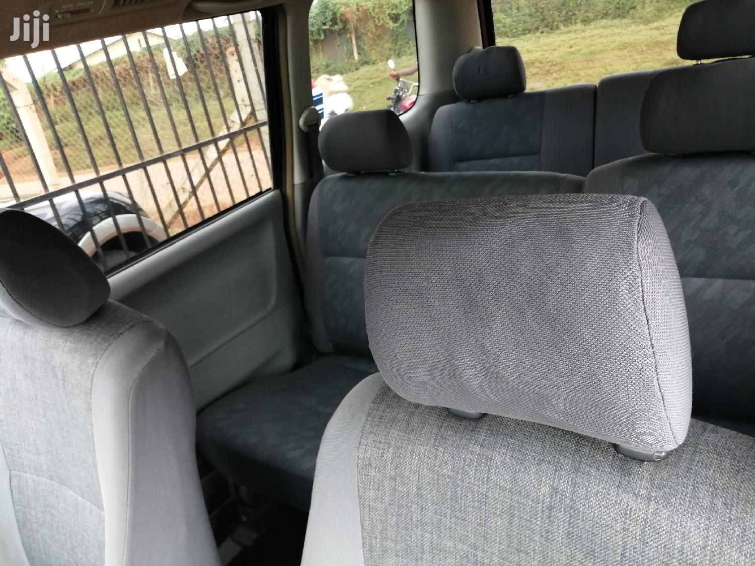 New Toyota Noah 2003 Blue | Cars for sale in Kampala, Central Region, Uganda