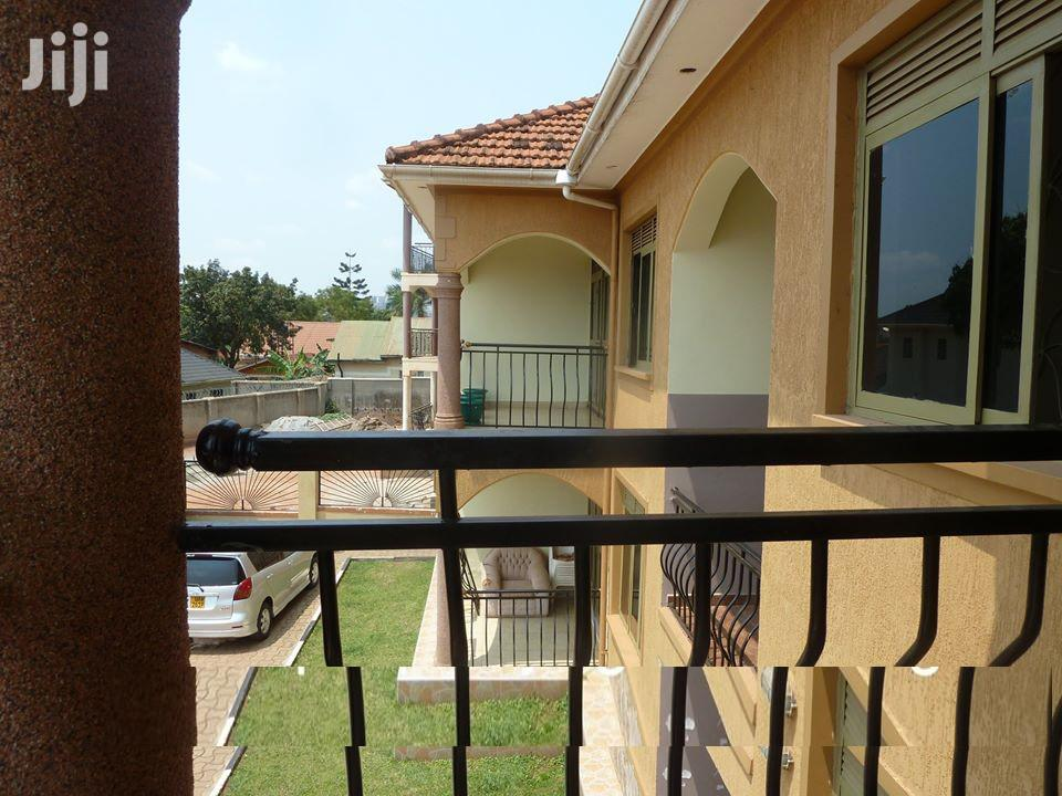 Kisaasi 1.6m 3bedrooms 3bathrooms + A Maid's Room | Houses & Apartments For Rent for sale in Kampala, Central Region, Uganda