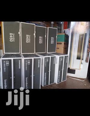 Samsung R450 Soundbar