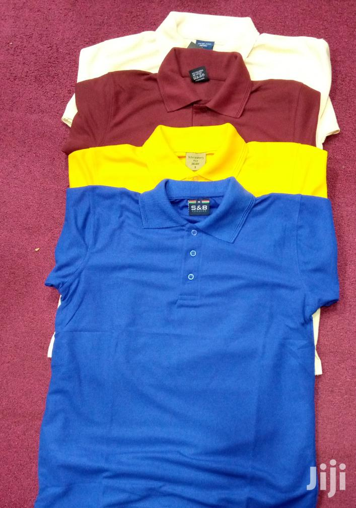 Archive: Polo Shirts
