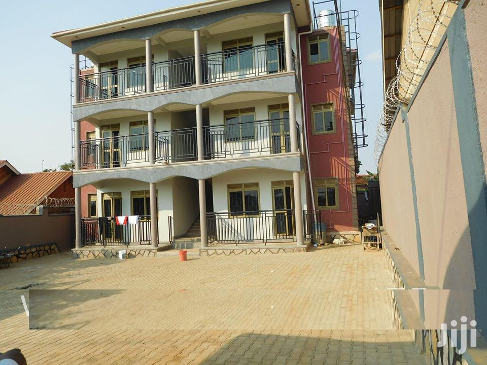 Bweyogerere-butto 2bedrooms | Houses & Apartments For Rent for sale in Kampala, Central Region, Uganda